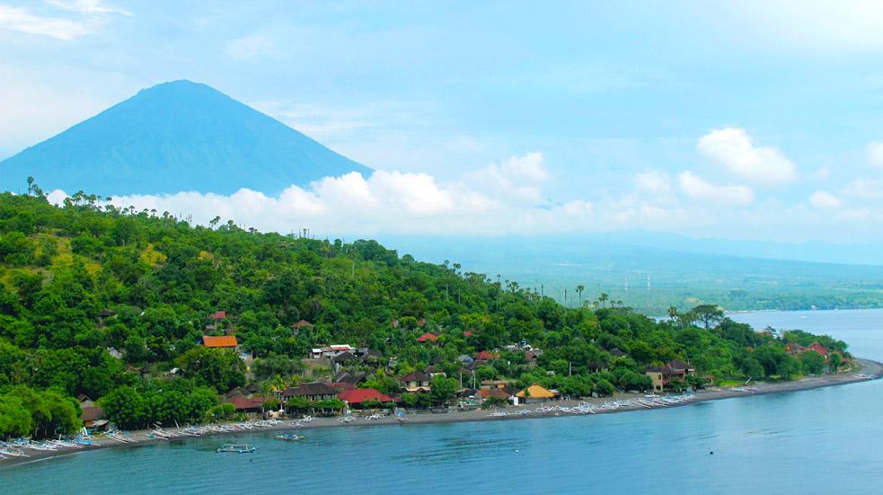 Sopky Na Bali