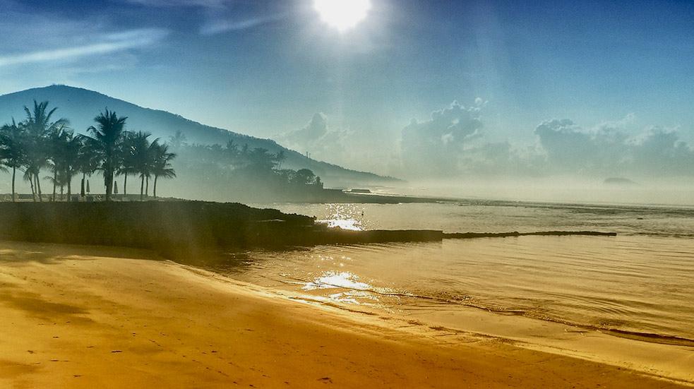 Kdy Jet Na Bali