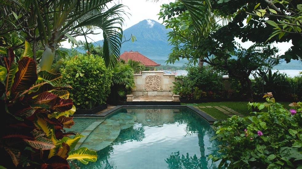 Náklady na Bali