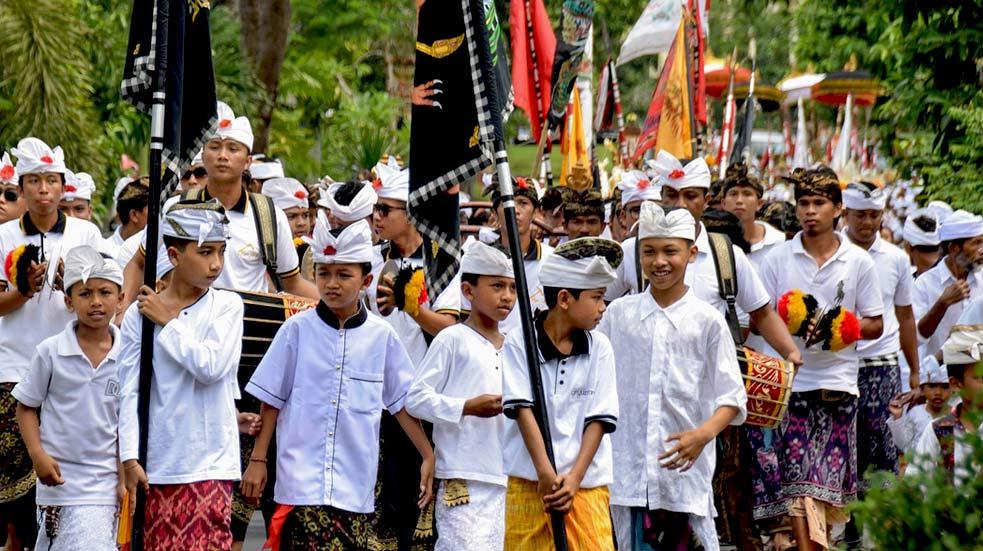 Svatby Na Bali