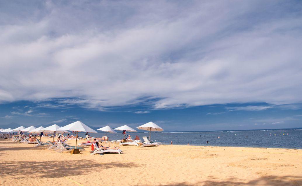 Pouště a pralesy Austrálie a relax na Bali