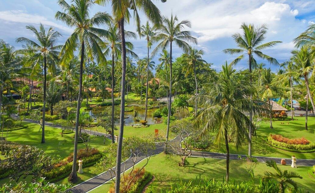 Mélia Bali, pobytové zájezdy Bali