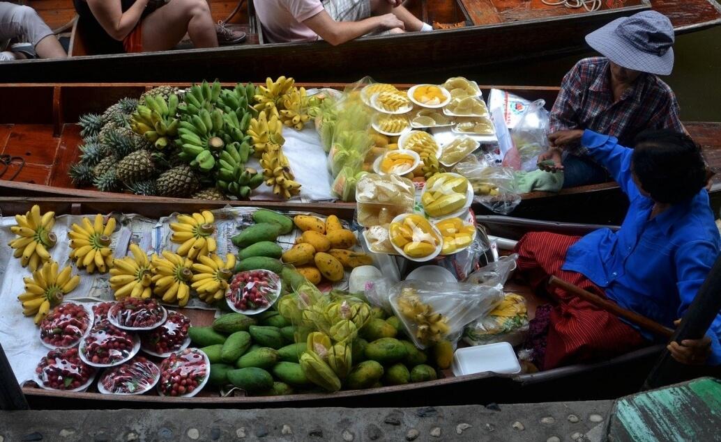 Perly Asie - Vietnam, Kambodža a Thajsko