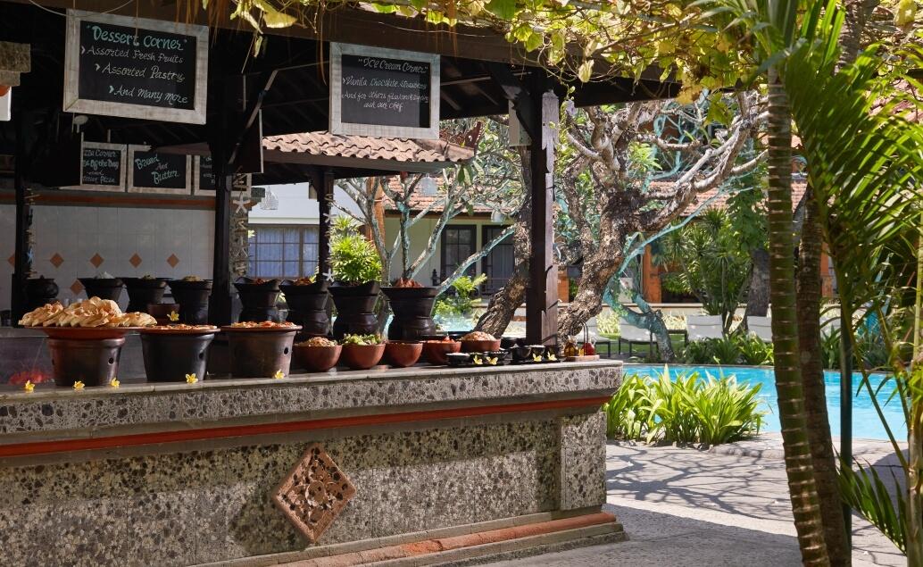 SOL by Mélia, pobytové zájezdy Bali