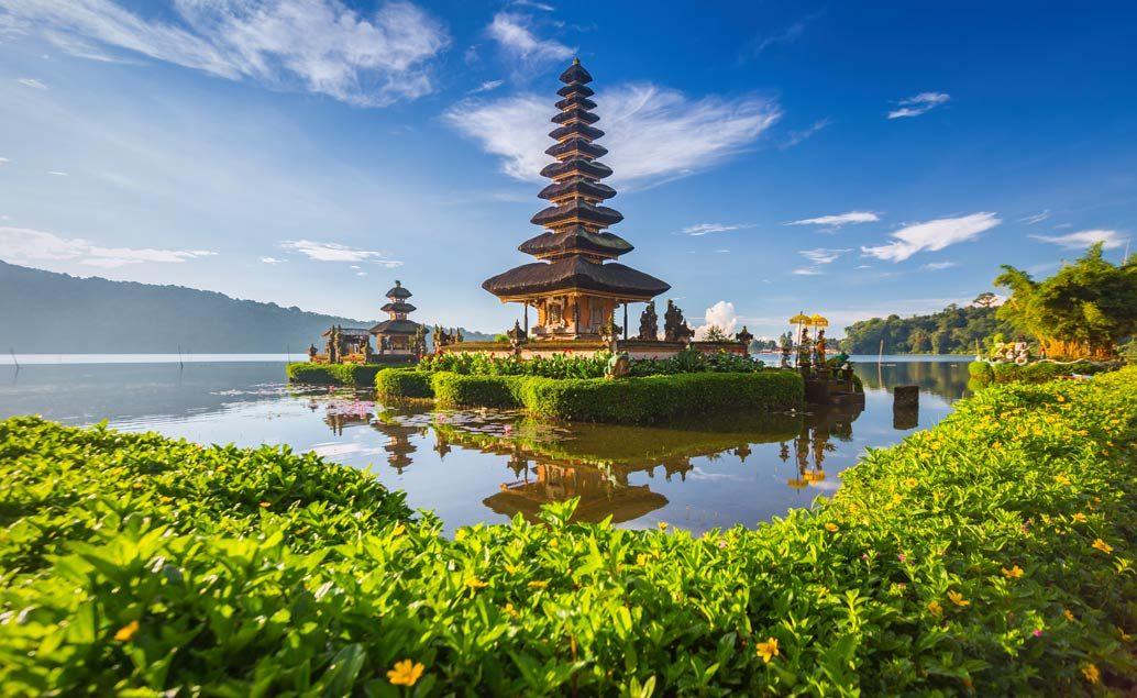 Perly Indonésie - Sumatra, Sulawesi, Bali