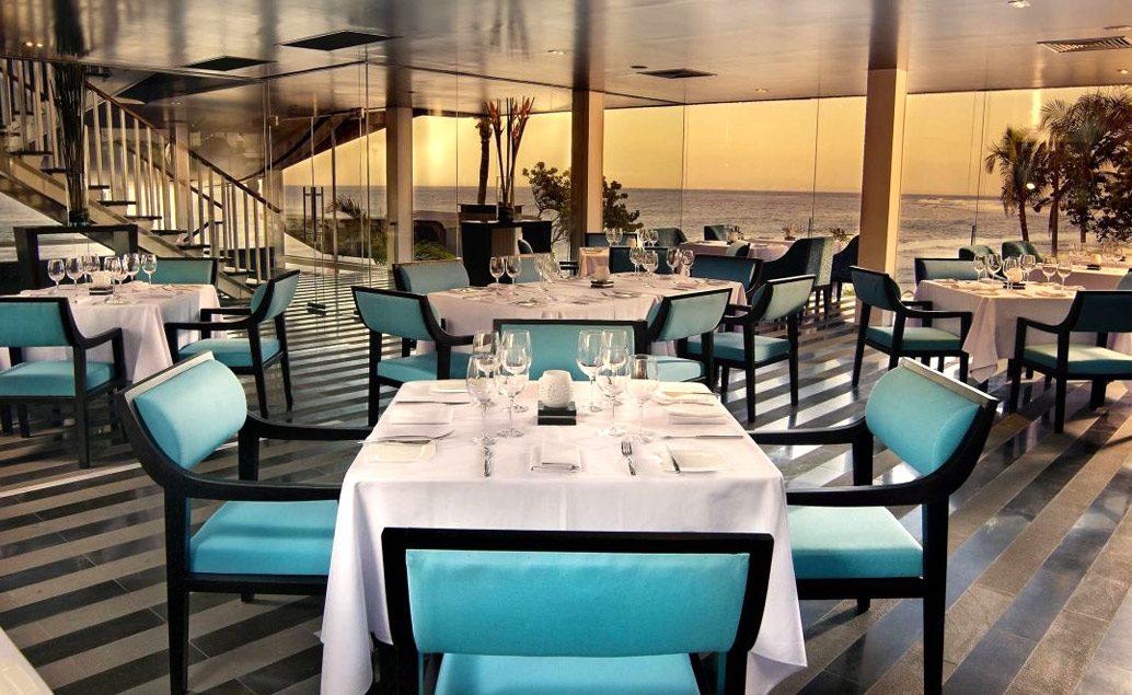 Hilton Bali Resort 5*****, pláž Nusa Dua
