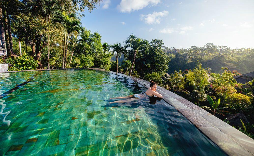 Luxusní dovolená Bali
