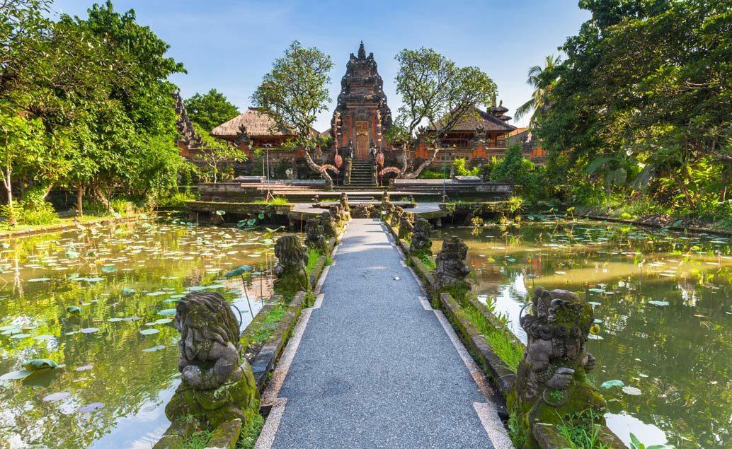 To nejlepší z Bali a Komodo